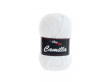 Příze Camilla 8002, VH