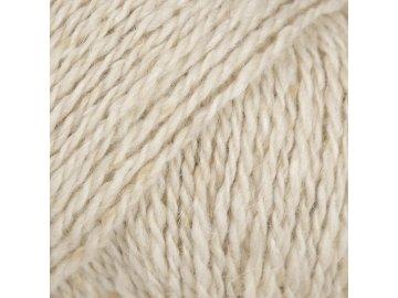 DROPS Soft Tweed mix 02 - marcipán