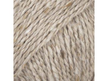 DROPS Soft Tweed mix 03 - písek
