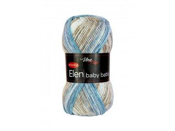 Elen baby batik 5111