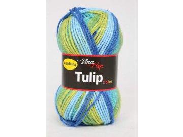 Příze Tulip color 5202