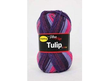 Příze Tulip color 5203