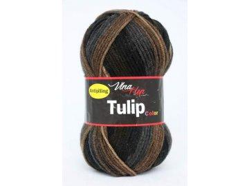 Příze Tulip color 5204