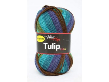 Příze Tulip color 5201