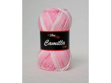 Příze Camilla batik 9602, VH