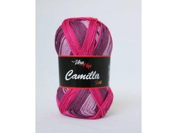 Příze Camilla batik 9604, VH