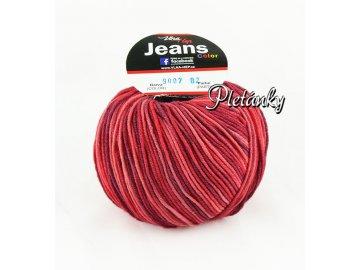 Příze Jeans color 9007 VH