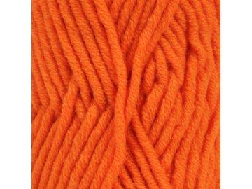 Příze DROPS Peak 10 - oranžová