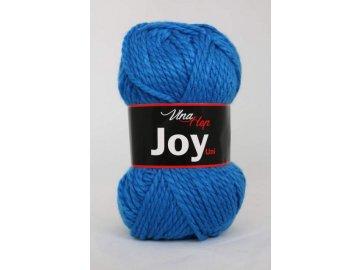 Příze Joy Uni 4128 - jasná modrá