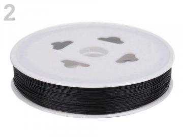 lanko černá