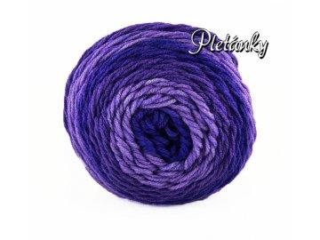 Sweet roll 1047-01/3859 - fialová