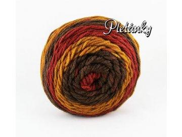Sweet roll 1047- 25/4779 - podzimní listí