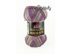 Příze Mercan batik 59534