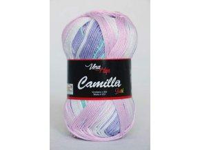 Příze Camilla batik 9616, VH