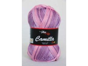 Příze Camilla batik 9619, VH