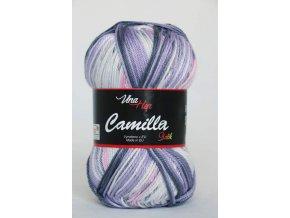 Příze Camilla batik 9620, VH