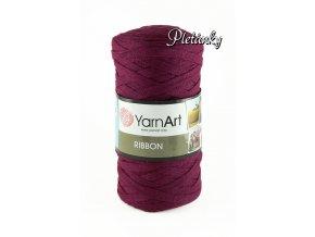 Ribbon 777 - vínová