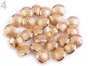 filigrán zlatá