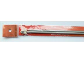 Pletací jehlice Galant ALU 5 mm