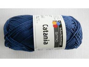 Příze Catania 164 - Příze Jeans modrá