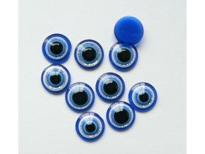 Kabošony oči - 12 mm, 23276