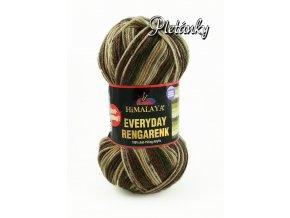 Příze Everyday Rengarenk - 70308