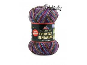 Příze Everyday Rengarenk - 70312
