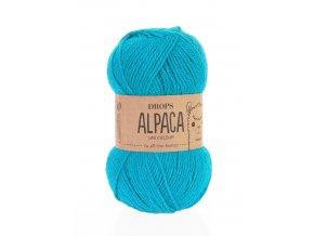 Příze DROPS Alpaca 2918 - tyrkysová