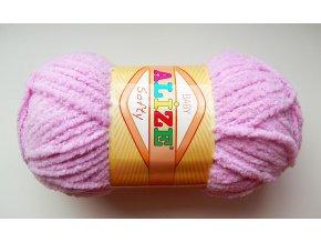 Softy - 98 - růžovofialová