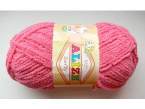 Softy - 33 - růžová