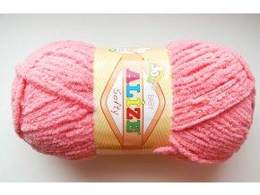 Softy - 265 - růžová