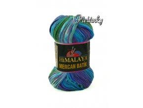 Příze Mercan batik 59508
