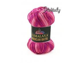 Příze Mercan batik 59502