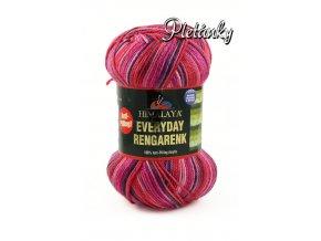 Příze Everyday Rengarenk - 70311