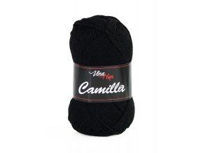 Příze Camilla  8001,  VH