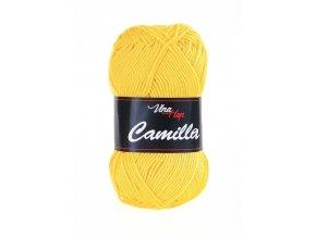 Příze Camilla 8180, VH