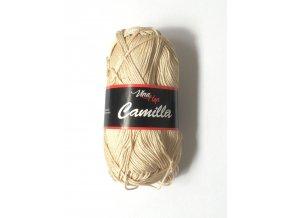 Příze Camilla 8216, VH