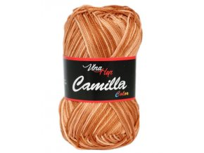 Příze Camilla color 9023, VH