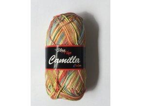 Příze Camilla color 9072, VH
