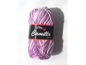 Příze Camilla color 9135, VH