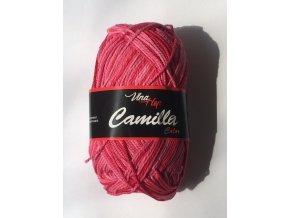Příze Camilla color 9140, VH
