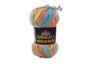 Příze Mercan batik 59529