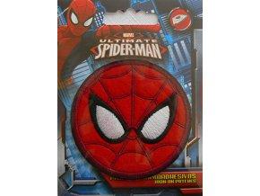 Nažehlovací aplikace - Spiderman 13