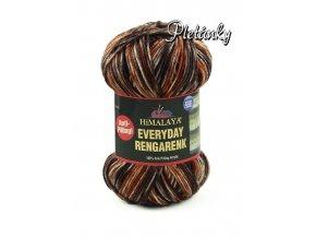 Příze Everyday Rengarenk - 70316
