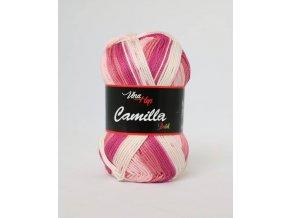 Příze Camilla batik 9603, VH