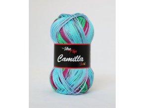 Příze Camilla batik 9605, VH