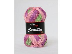Příze Camilla batik 9607, VH