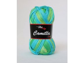 Příze Camilla batik 9608, VH