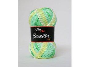 Příze Camilla batik 9609, VH