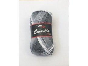 Příze Camilla batik 9614, VH